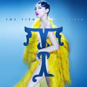 Tóc Tiên – T – 2016 – iTunes AAC M4A – Mini Album