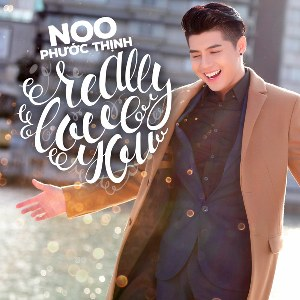 Noo Phước Thịnh – Really Love You – iTunes AAC M4A – Single