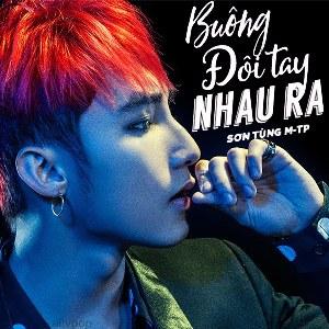 Sơn Tùng M-TP – Buông Đôi Tay Nhau Ra – iTunes AAC M4A – Single