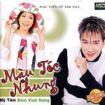 Đàm Vĩnh Hưng & Mỹ Tâm – Màu Tóc Nhung – 2002 – iTunes AAC M4A – Album
