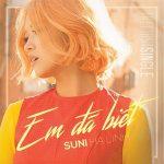 Suni Hạ Linh – Em Đã Biết – 2016 – iTunes AAC M4A – Single