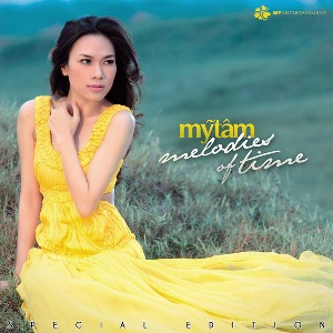 Mỹ Tâm – Melodies Of Time (Special Edition) – 2010 – iTunes AAC M4A – Album