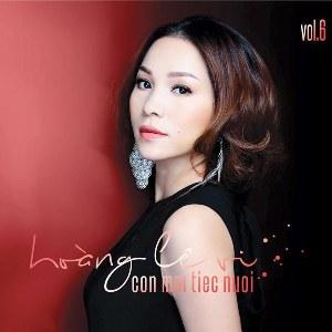 Hoàng Lê Vi – Còn Mãi Tiếc Nuối – 2016 – iTunes AAC M4A – Album