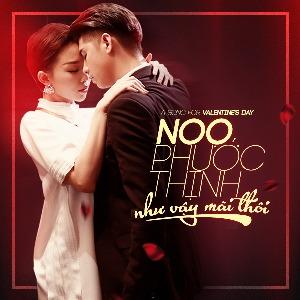 Noo Phước Thịnh – Như Vậy Mãi Thôi – iTunes AAC M4A – Single
