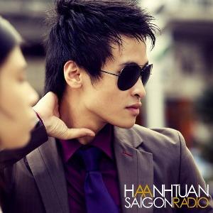 Hà Anh Tuấn – Saigon Radio – 2008 – iTunes AAC M4A – Album