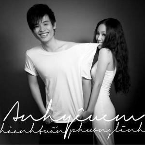 Hà Anh Tuấn & Phương Linh – Anh Yêu Em – 2011 – iTunes AAC M4A – Album