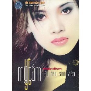 Mỹ Tâm – Cây Đàn Sinh Viên – 2002 – iTunes AAC M4A – Single