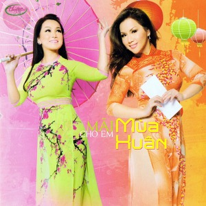 Nhiều Nghệ Sỹ – Mãi Cho Em Mùa Xuân – TNCD556 – 2015 – iTunes AAC M4A – Album