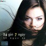Hồ Ngọc Hà – 24 Giờ 7 Ngày – 2004 – iTunes AAC M4A – Album