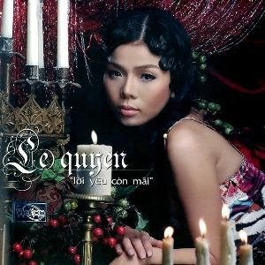 Lệ Quyên – Lời Yêu Còn Mãi – 2006 – iTunes AAC M4A – Album