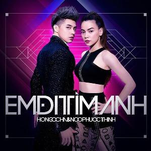 Hồ Ngọc Hà & Noo Phước Thịnh – Em Đi Tìm Anh – iTunes AAC M4A – Single