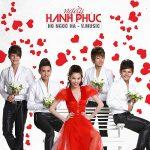 Hồ Ngọc Hà & V.Music – Ngày Hạnh Phúc – 2011 – iTunes AAC M4A – Album