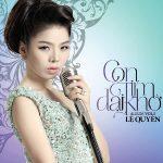 Lệ Quyên – Con Tim Dại Khờ – 2013 – iTunes AAC M4A – Album