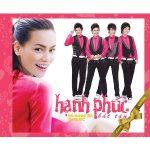 Hồ Ngọc Hà & V.Music – Hạnh Phúc Bất Tận – 2010 – iTunes AAC M4A – EP