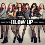 Hồ Ngọc Hà – Blow Up (Bay Lên Tình Yêu) – 2012 – iTunes AAC M4A – Single