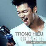 Trọng Hiếu – Con Đường Tôi – iTunes AAC M4A – Single