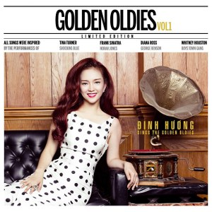 Đinh Hương – Golden Oldies Vol. 1 – 2016 – iTunes AAC M4A – Album