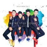 OPlus – We're Still Young – 2016 – iTunes AAC M4A – EP