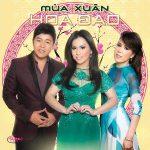 Nhiều Nghệ Sỹ – Mùa Xuân Hoa Đào – TNCD536 – 2014 – iTunes AAC M4A – Album