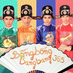 """365daband – Bống Bống Bang Bang (Nhạc Phim """"Tấm Cám: Chuyện Chưa Kể"""") – iTunes AAC M4A – Single"""