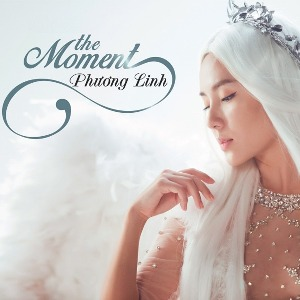 Phương Linh – The Moment – MP3 – Single