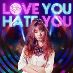 Hari Won – Love You Hate You – iTunes AAC M4A – Single