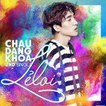 Châu Đăng Khoa – Lẻ Loi – iTunes AAC M4A – Single
