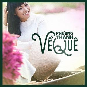 Phương Thanh – Về Quê – 2016 – iTunes AAC M4A – Album