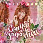 Hari Won – Con Gái Có Quyền Điệu – iTunes AAC M4A – Single
