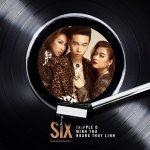 Hoàng Thùy Linh – SIX – 2016 – iTunes AAC M4A – Album