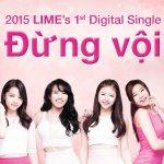 LIME – Đừng Vội (Take It Slow) – iTunes AAC M4A – Single