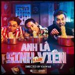 Karik – Anh Là Sinh Viên (feat. Daniel Mastro) – iTunes AAC M4A – Single