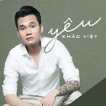 Khắc Việt – Yêu – iTunes AAC M4A – Single