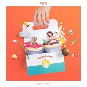MIN – Take Me Away – 2016 – iTunes AAC M4A – Single