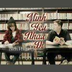 Bích Phương – Mình Yêu Nhau Đi – iTunes AAC M4A – Single