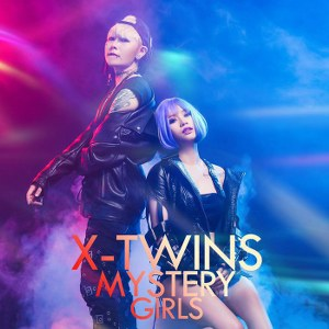 X-Twins – Mystery Girls – 2016 – iTunes AAC M4A – Single