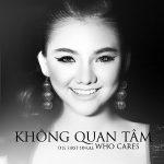 Minh Như – Không Quan Tâm (Who Cares) – iTunes AAC M4A – Single