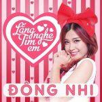 Đông Nhi – Lắng Nghe Tim Em – iTunes AAC M4A – Single