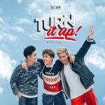 MONSTAR – Turn It Up – iTunes AAC M4A – Single