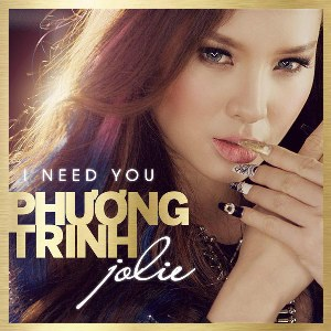 Jolie Phương Trinh – I Need You – iTunes AAC M4A – Single