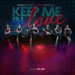 Hồ Ngọc Hà – Keep Me In Love (feat. Kimmese) – iTunes AAC M4A – Single