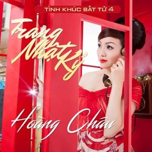 Hoàng Châu – Trang Nhật Ký – 2016 – iTunes AAC M4A – Album