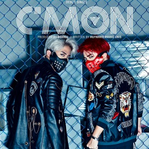 Uni5 – C'mon – iTunes AAC M4A – Single