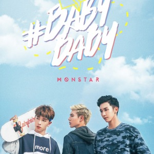 MONSTAR – #BabyBaby – iTunes AAC M4A – Single