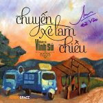 Hà Vân – Chuyến Xe Lam Chiều (Nhạc Sĩ Vinh Sử) – 2016 – iTunes AAC M4A – Album