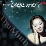 Thu Minh – Ước Mơ – 2002 – iTunes AAC M4A – Album