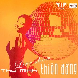 Thu Minh – Thiên Đàng (Liveshow Bonus EP) – 2007 – iTunes AAC M4A – EP