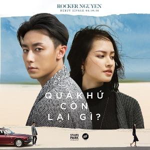 Rocker Nguyễn – Quá Khứ Còn Lại Gì? – iTunes AAC M4A – Single
