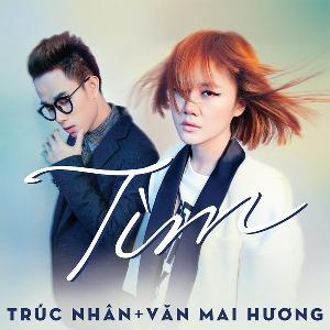 Văn Mai Hương & Trúc Nhân – Tìm – iTunes AAC M4A – Single