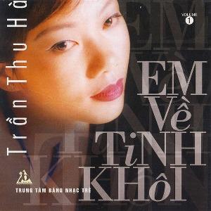 Trần Thu Hà – Em Về Tinh Khôi – 1999 – iTunes AAC M4A – Album